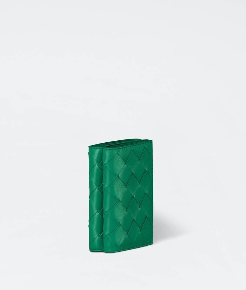 商品の拡大画像を表示する 2 - タイニー 三つ折りウォレット