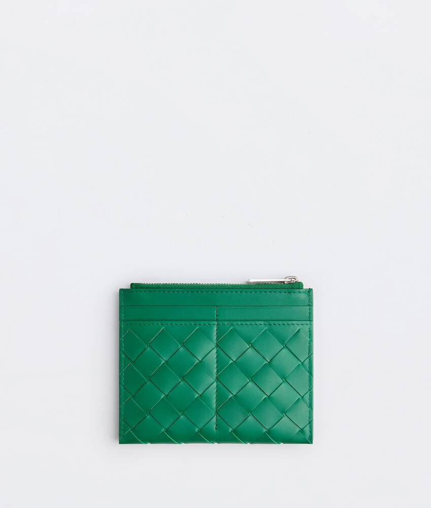 Display a large version of the product image 2 - zipped wallet